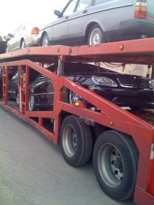 Our long distance movers NJ also provide auto transportation services NJ.