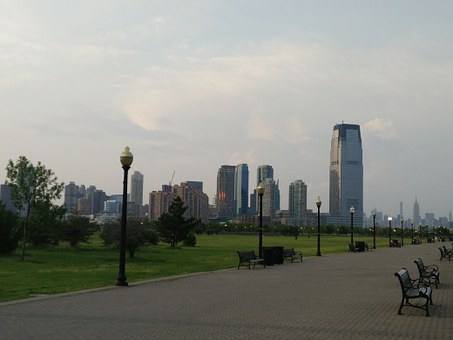 jersey park 300x225 - Moving to Jersey City