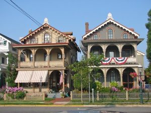Affordable housing in NJ