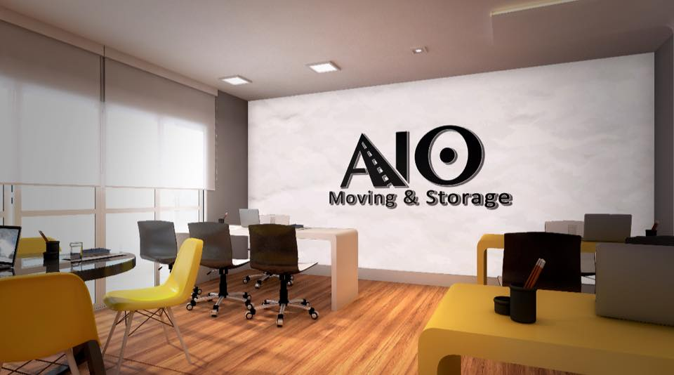 office - Commercial Movers