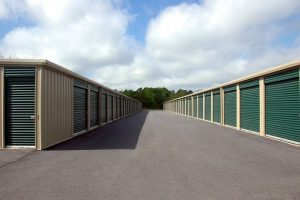 Before renting, decide which type of storage facilities NJ you need