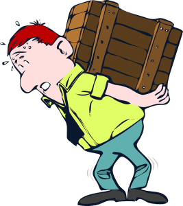 lifting 24401 640 267x300 - Moving your business: DIY vs hiring movers