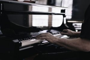 make piano safe for relocation