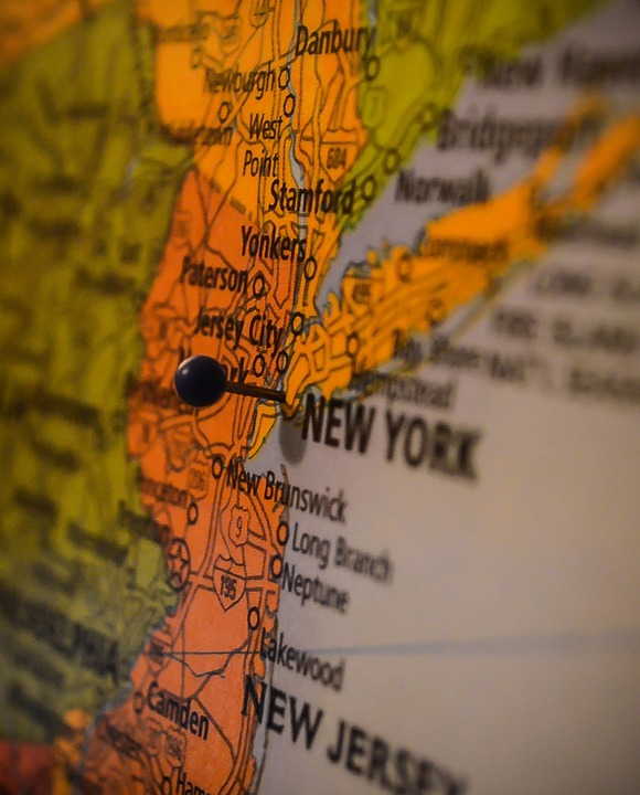 Everything you should know about moving to New Jersey.