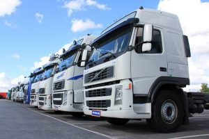 When moving short distance, rent a moving truck