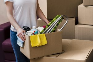 pack by yourself 300x200 - All you should know before hiring cheap movers
