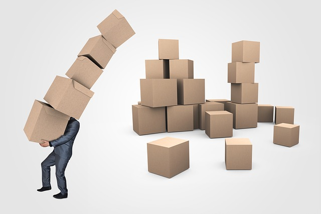 Hiring professional packers