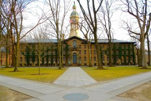 Princeton - one of the best places for families in New Jersey