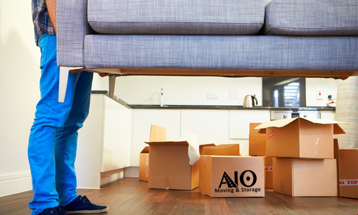 All in one moving and storage inc - Local Movers in Wyckoff, NJ