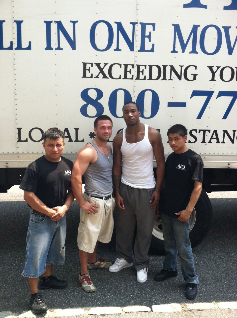 B2B Moving Bergen County - PIANO AND ORGAN MOVING