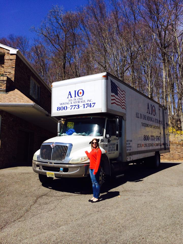 Bayonne Movers - Recent Moves Near Saddle Brook