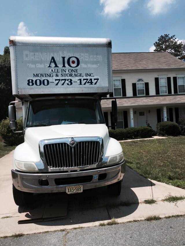 Belmar Movers - MOVING LABOR