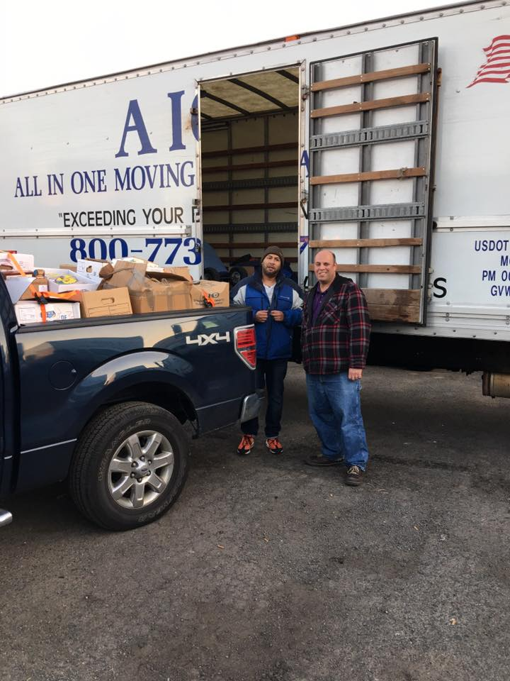 Bergen County Furniture Delivery - Recent Moves Near Saddle Brook