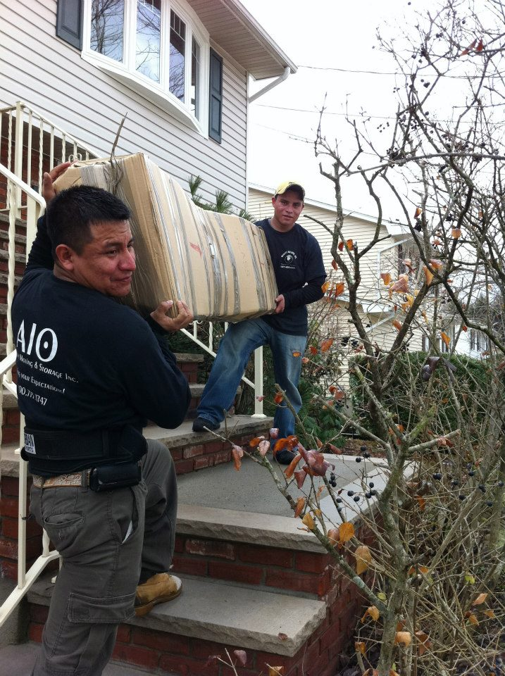 Bergen County Residential Home Movers - COLLEGE STUDENT MOVING