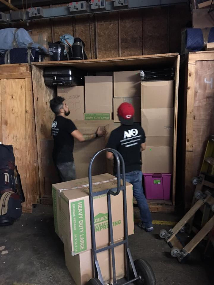 Business Office Moving Manville - SAFE MOVING