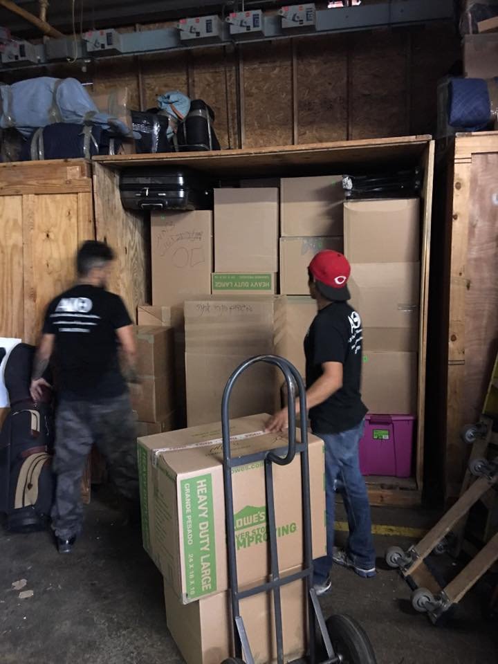 Maple Shade Township Furniture Delivery - ART AND ANTIQUE MOVING