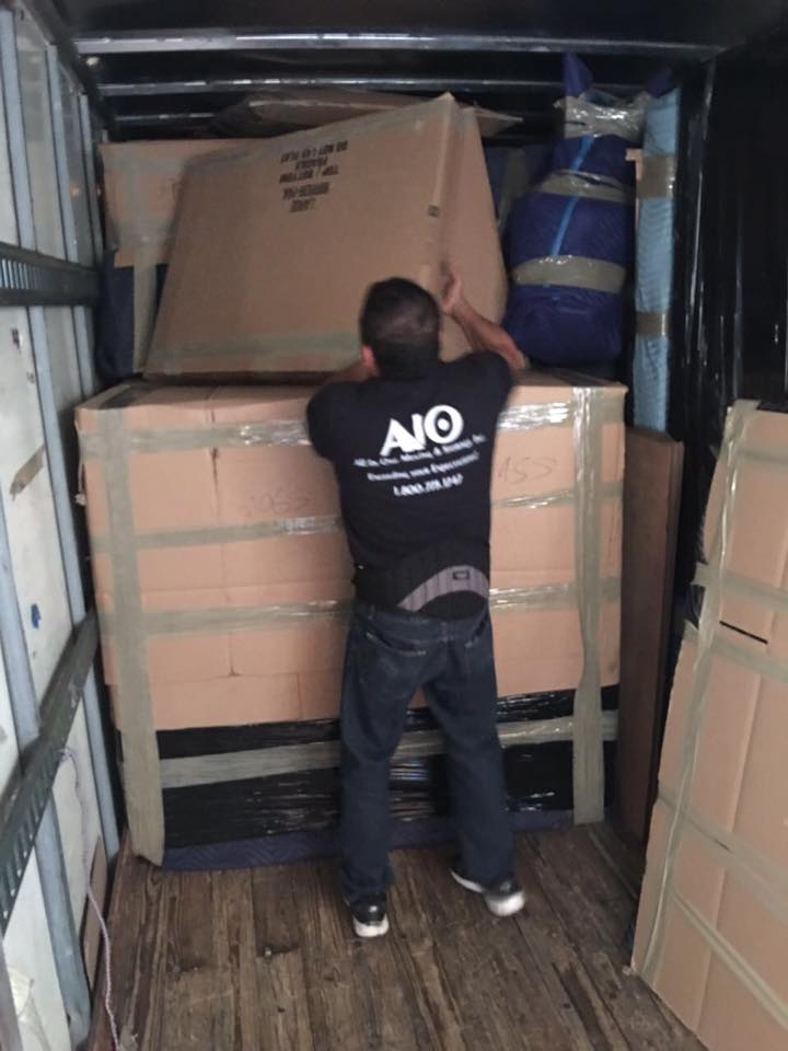 Margate City Movers - PACKAGING SERVICES