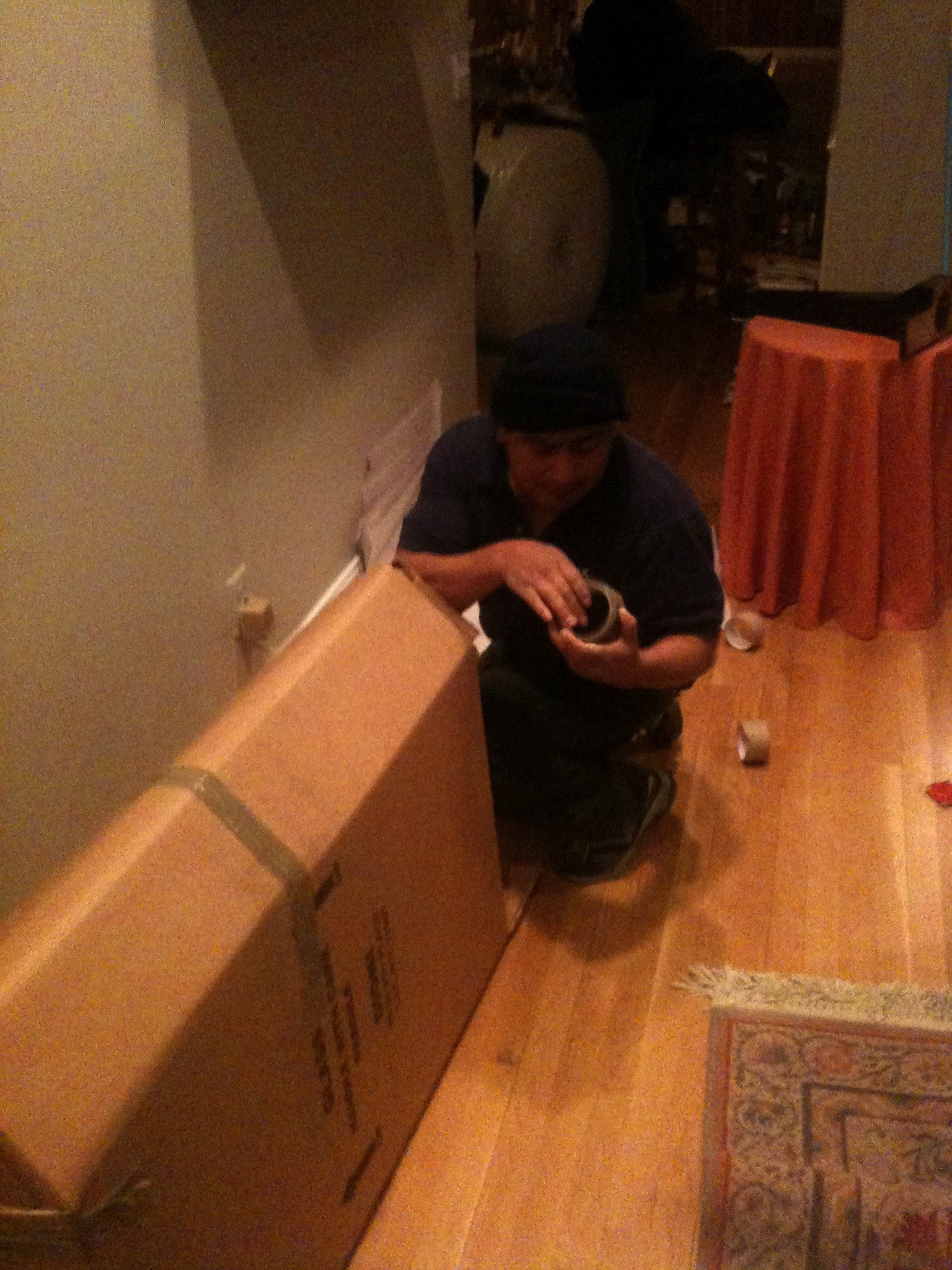 Midland Park Furniture Delivery - RESIDENTIAL RELOCATION SERVICES