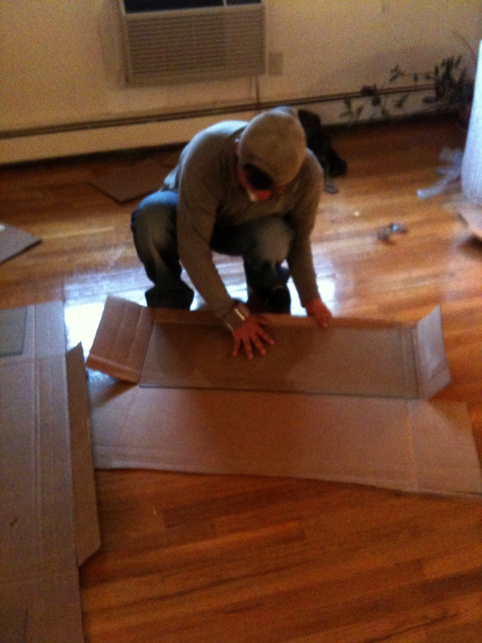 Midland Park Piano Movers - RESIDENTIAL RELOCATION SERVICES