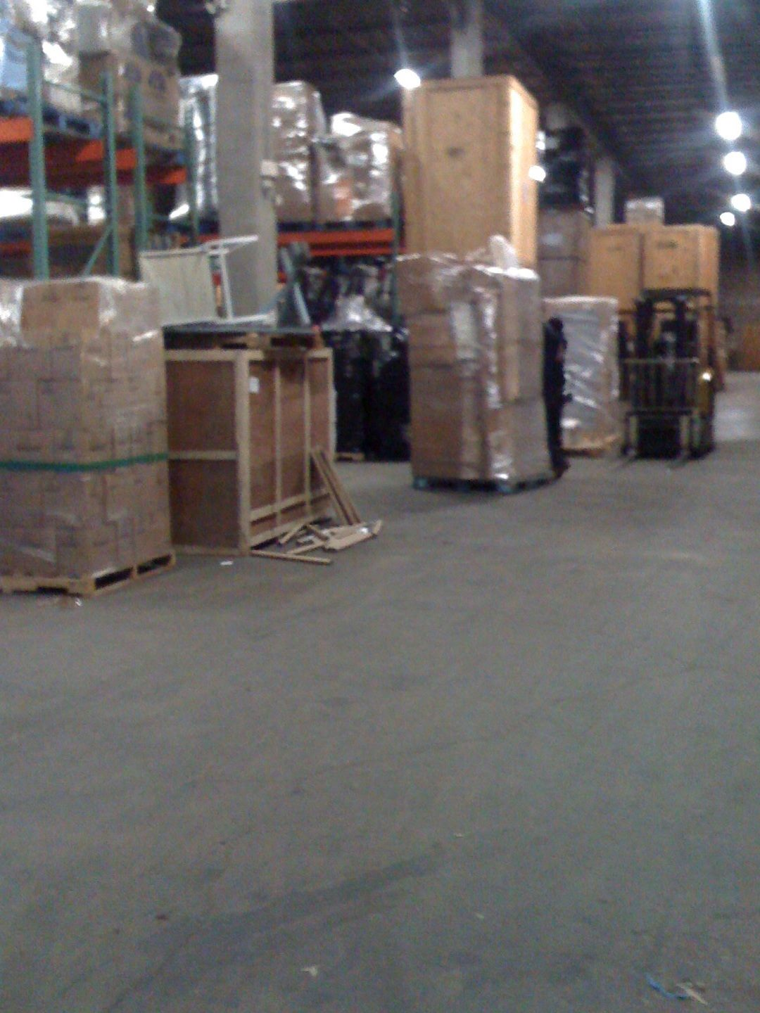 Midland Park Relocation Services - ART AND ANTIQUE MOVING