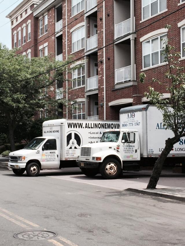 Midland Park Residential Home Movers - ART AND ANTIQUE MOVING