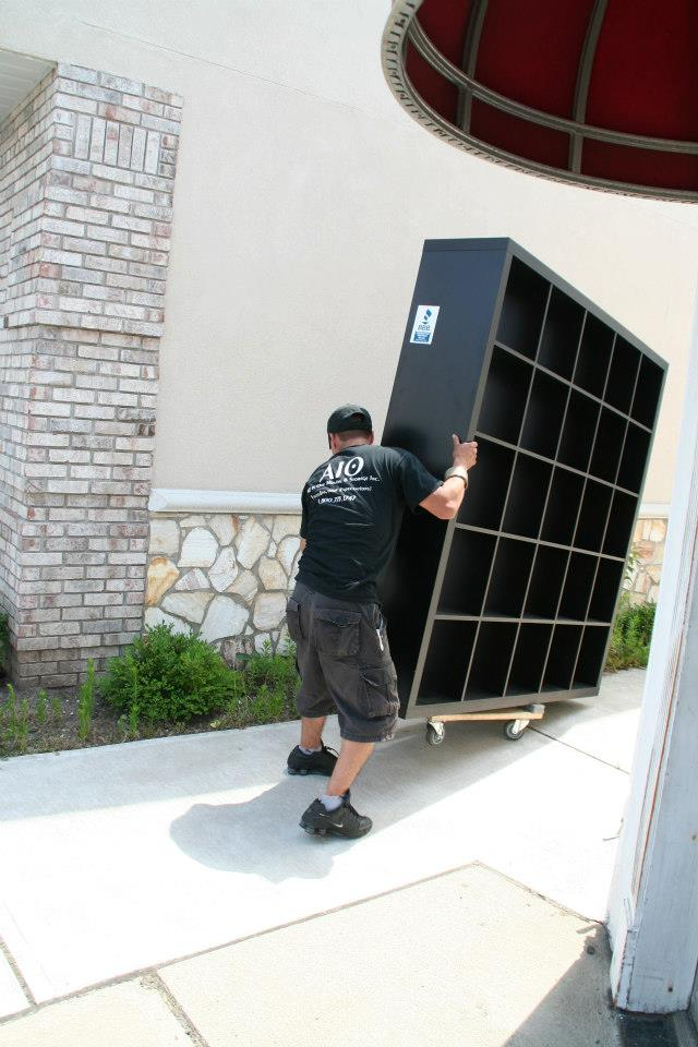 Midland Park Safe Movers - RESIDENTIAL RELOCATION SERVICES