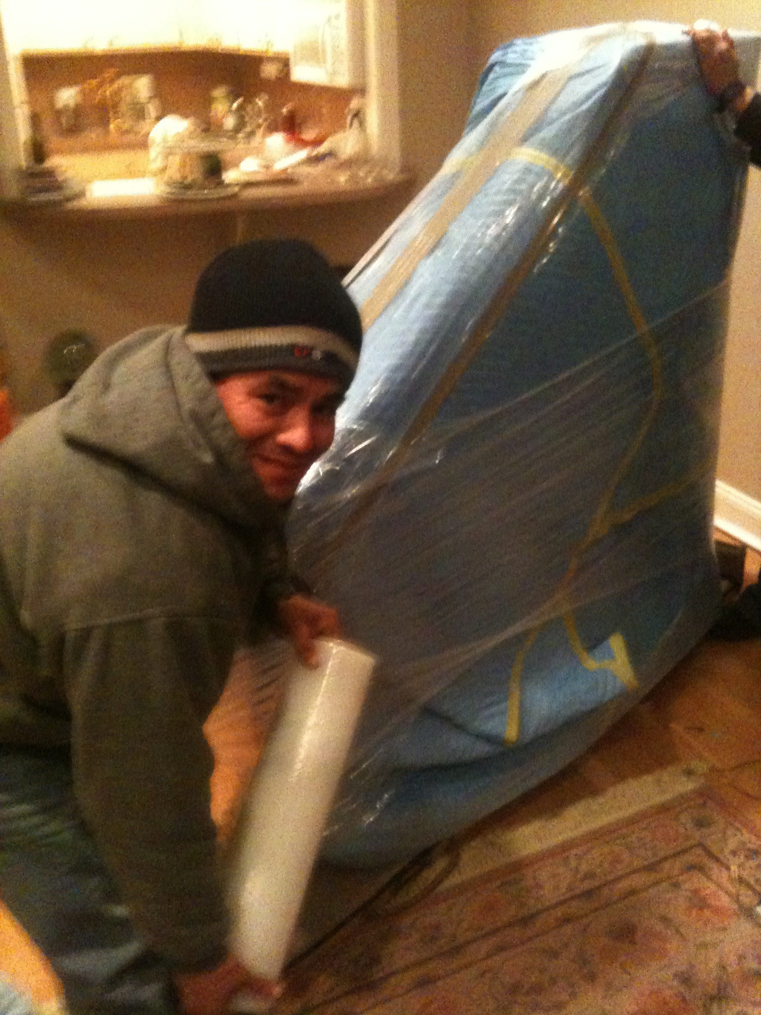 Moving Company Burlington - RESIDENTIAL RELOCATION SERVICES